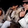 Halston, la renaissance du couturier américain sur Netflix